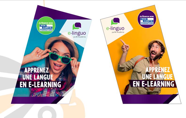 Stand : E-linguo